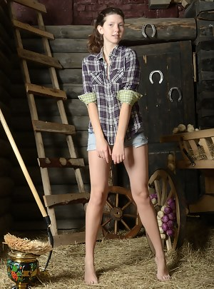 Country Girls Porn Pictures