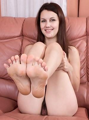 Girls Foot Fetish Porn Pictures